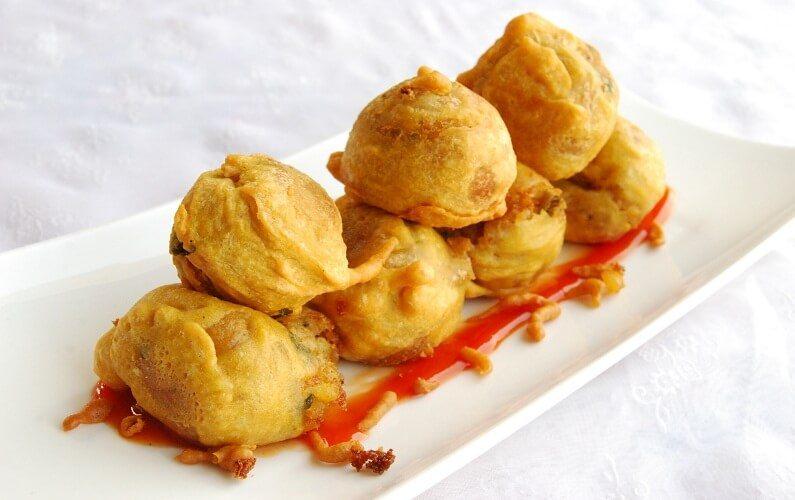 bhilai fast food