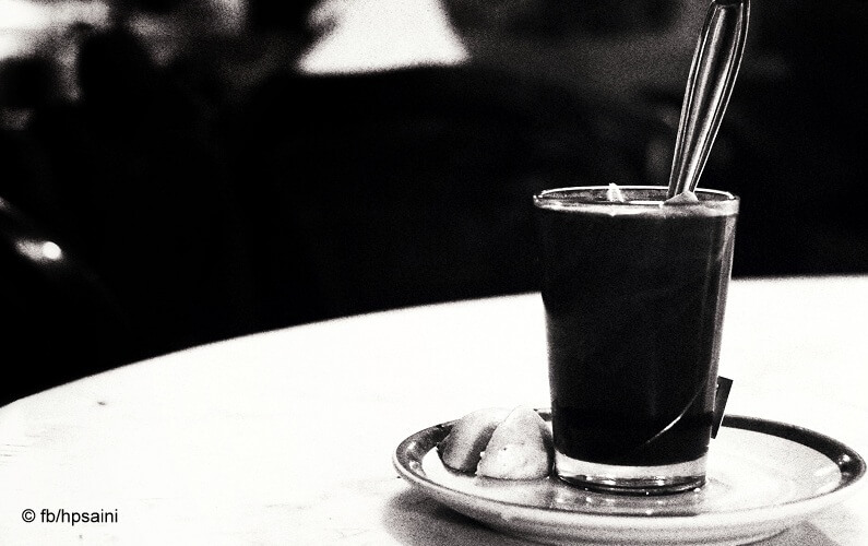 nanhe coffee
