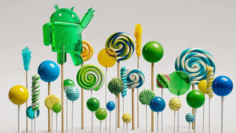 19 Features you should know about Android Lollipop